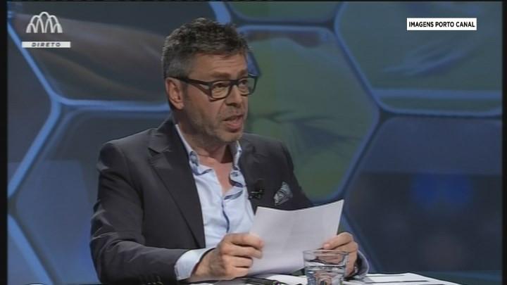 Condenado a pagar 2 milhões ao Benfica, Porto anuncia que vai recorrer depois de ler com atenção todos os e-mails do juiz