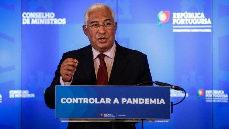 Levantamento das restrições a três dias das eleições prova que a eficácia das autárquicas ronda os 100%