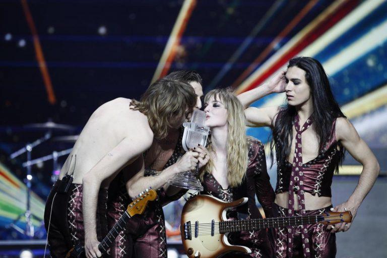 Eurorevisão da Canção