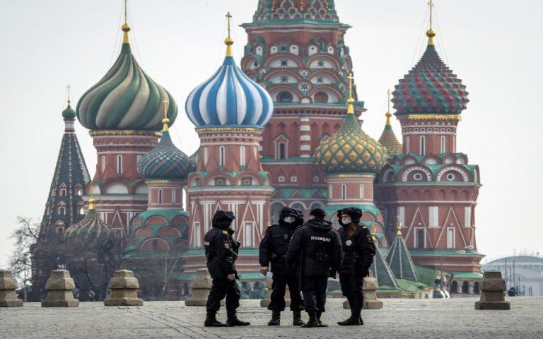 Rússia não seria capaz de violar protecção de dados e garante que apagou logo os dados e quem os leu