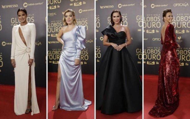 Veja os vestidos das famosas para irem à bomba pôr gasolina
